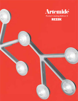 Artemide Catalogue